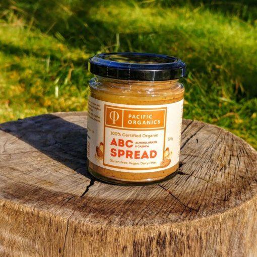organic ABC spread