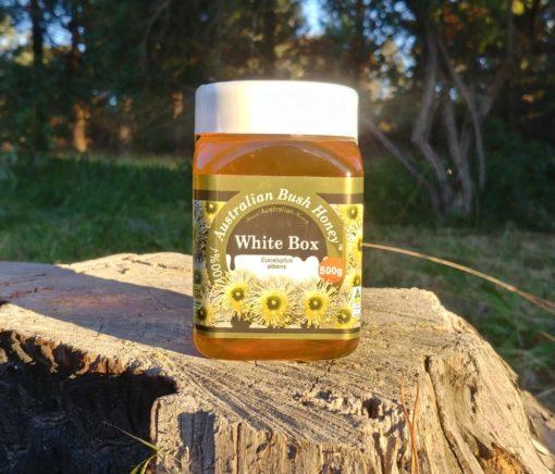 Whitebox Honey