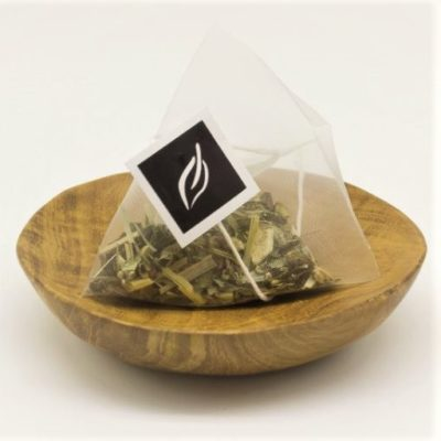 Immuni-T biodegradable tea bags